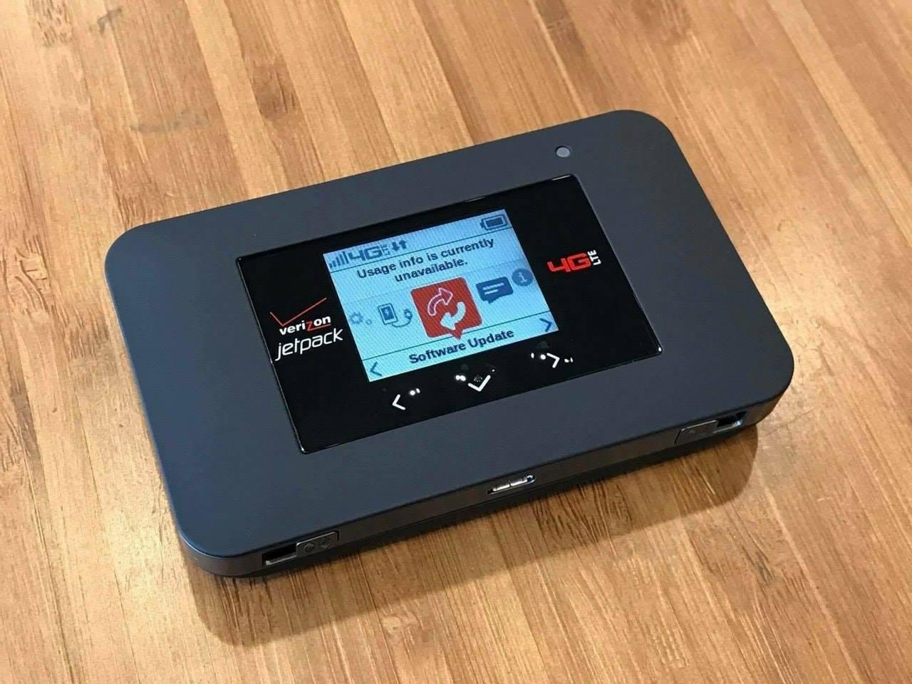 Bộ phát wifi 3G/4G nên mua loại nào