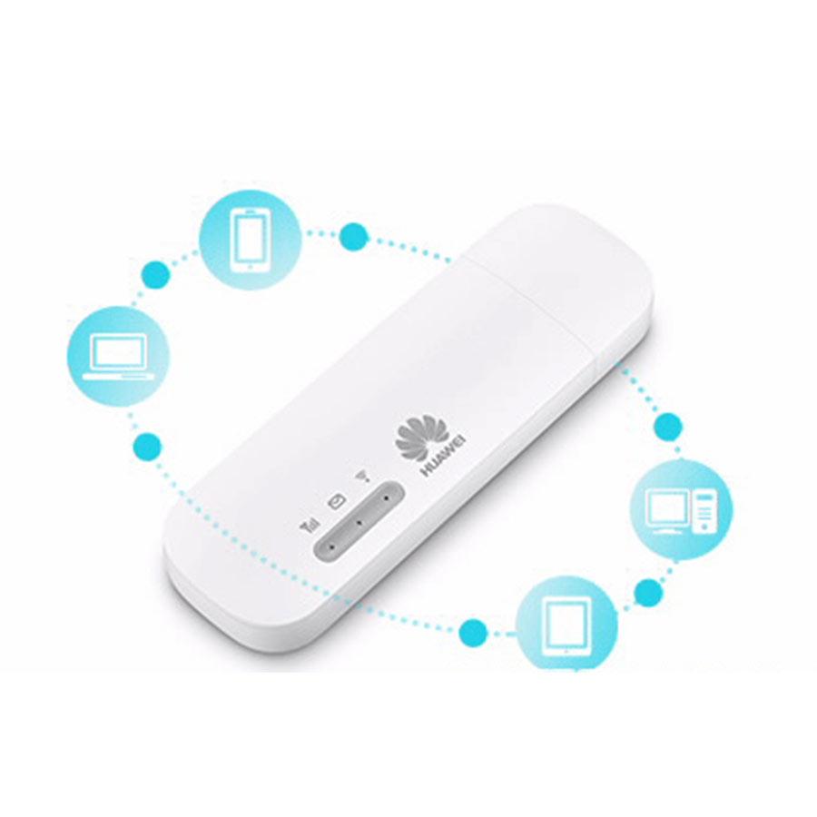 Bộ phát wifi 4g LTE Huawei E8372