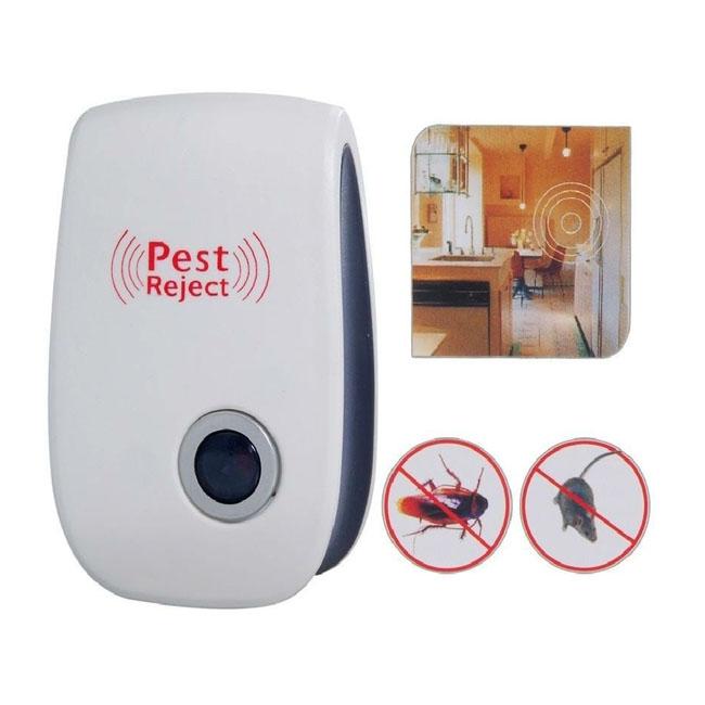 Máy đuổi muỗi Pest Reject đa năng