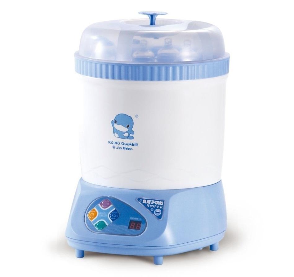 Máy tiệt trùng bình sữa KUKU