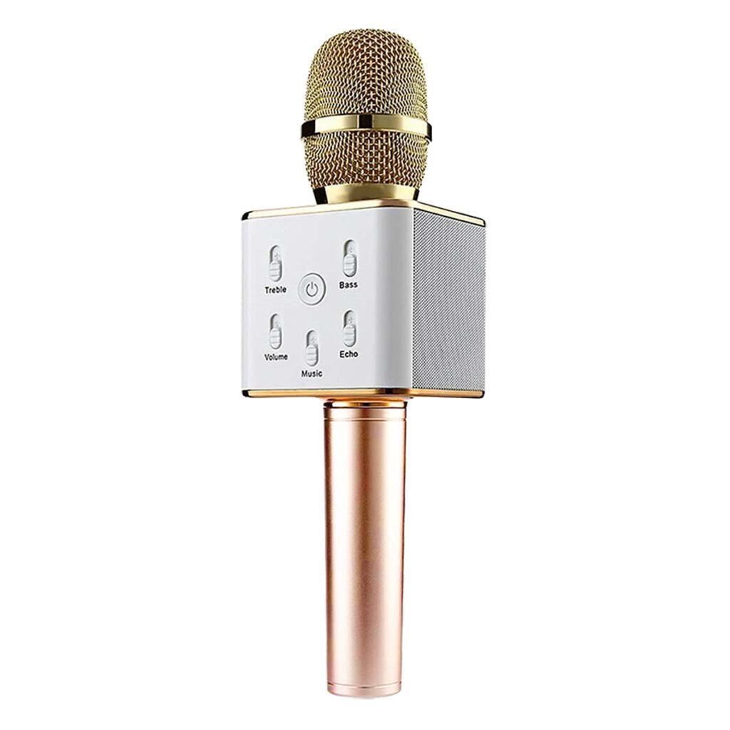 Micro Kèm Loa Bluetooth Arirang MK-88 (5W)