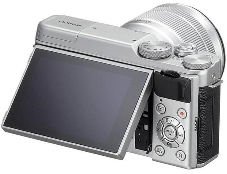 Hình ảnh: Màn hình LCD