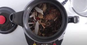 Hình ảnh: Ấm sắc thuốc bằng điện