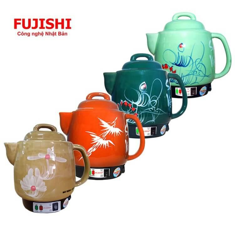 Hình ảnh: Siêu sắc thuốc Bát Tràng Fujishi 3.2L