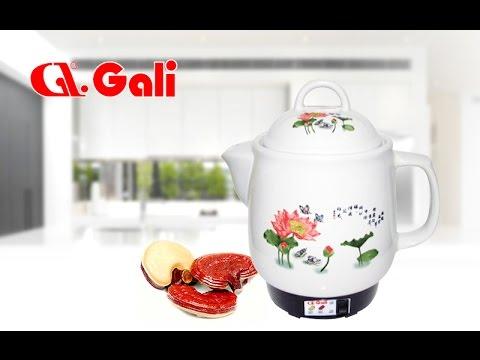 Hình ảnh: Siêu sắc thuốc Gali GL-1807