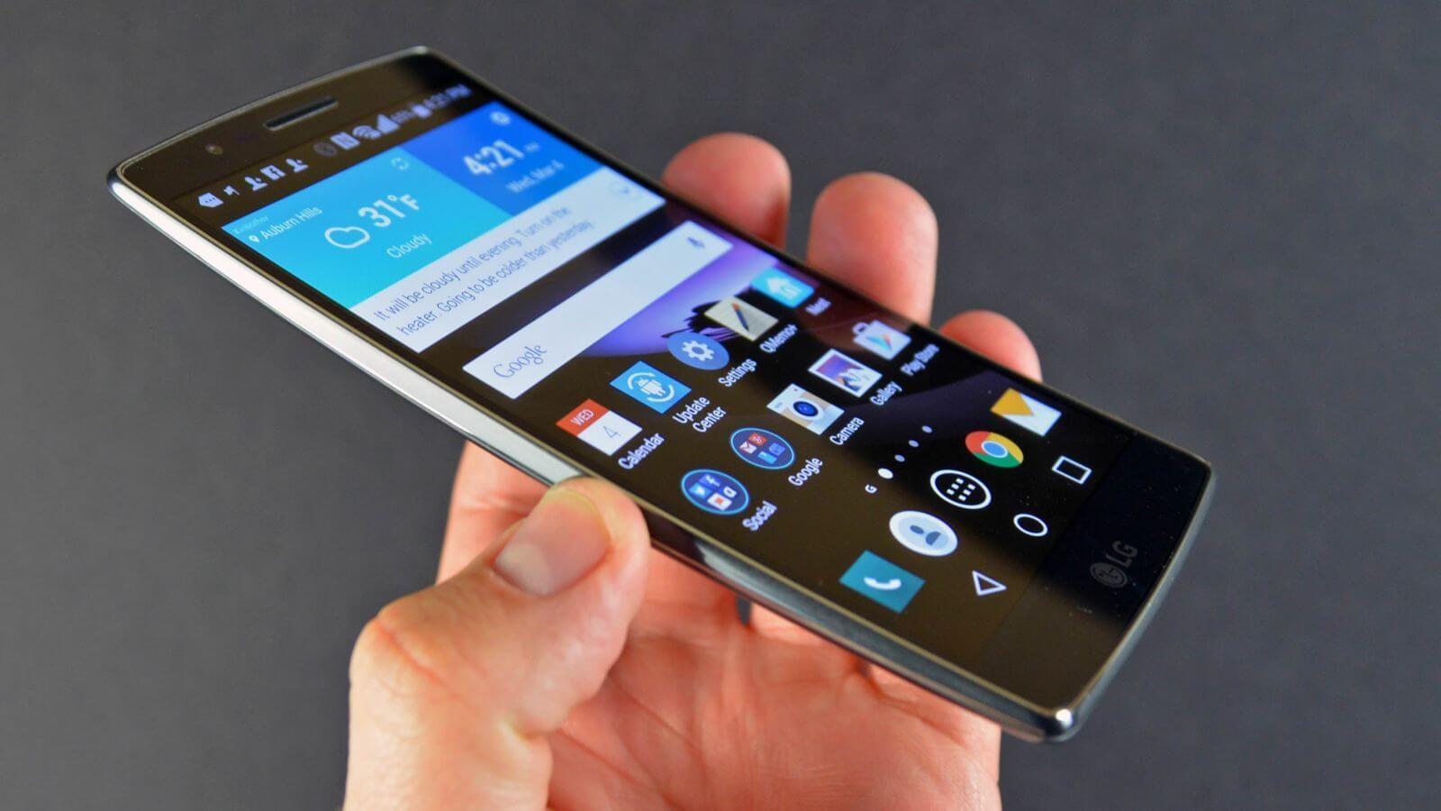 Chiếc điện thoại dưới 2 triệu cũng đáp ứng đầy đủ chức năng cho người dùng