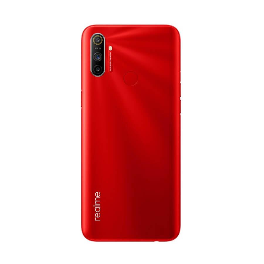 Điện thoại Realme C3 ấn tượng với hàng loạt trang bị thời thượng