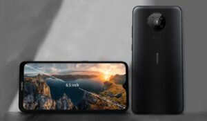 Điện thoại Nokia 5.3 sự trở lại hoàn hảo