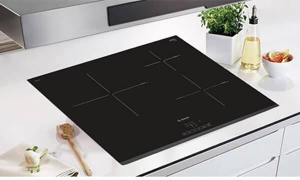 Hình ảnh: Bếp điện từ