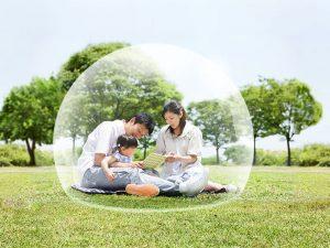 Gia đình bạn cần được bảo vệ khỏi tác nhân gây hại từ không khí