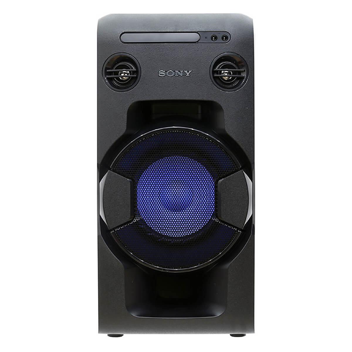 Dàn âm thanh nghe nhạc HiFi Sony MHC-V11