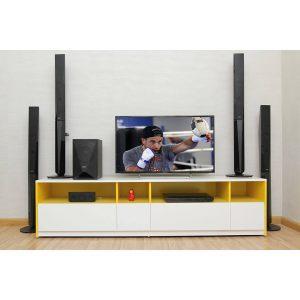 Dàn âm thanh nghe nhạc cao cấp 5.1 Sony BDV-E6100
