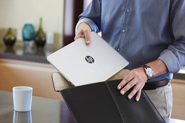 Quá thuận lợi để di chuyển với laptop