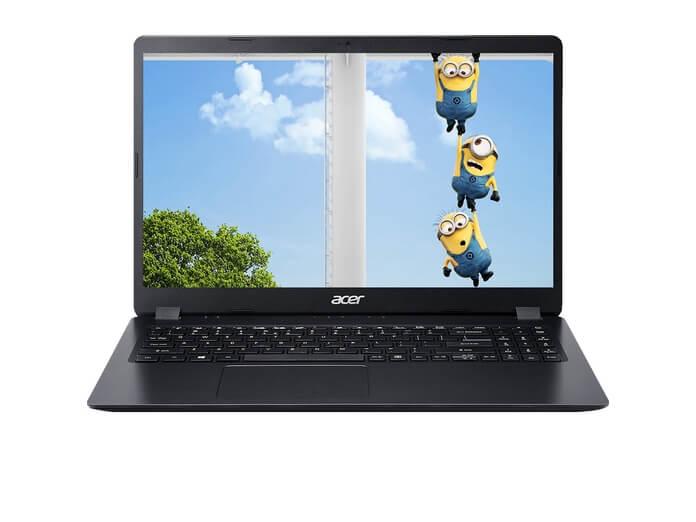 Acer - Dòng laptop rẻ và bền
