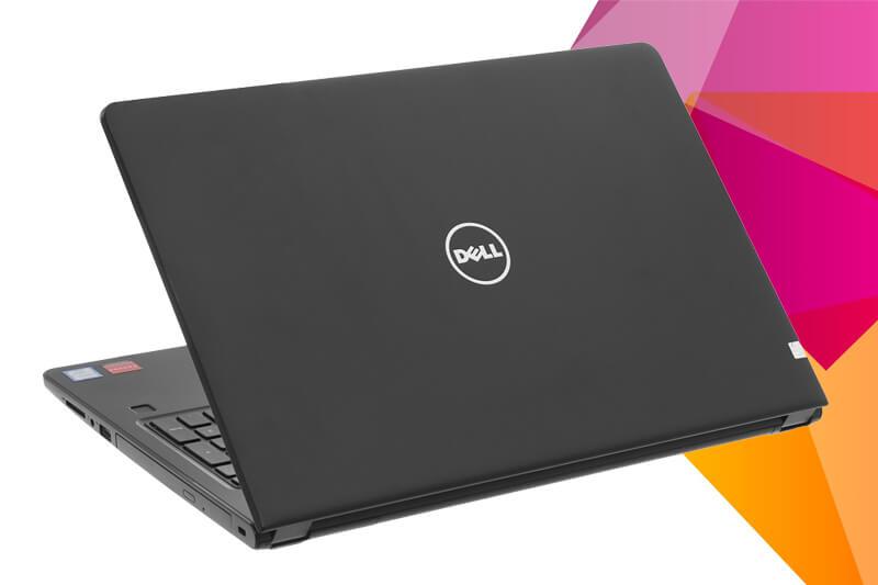 Dell - Laptop được đông đảo sinh viên ưa thích