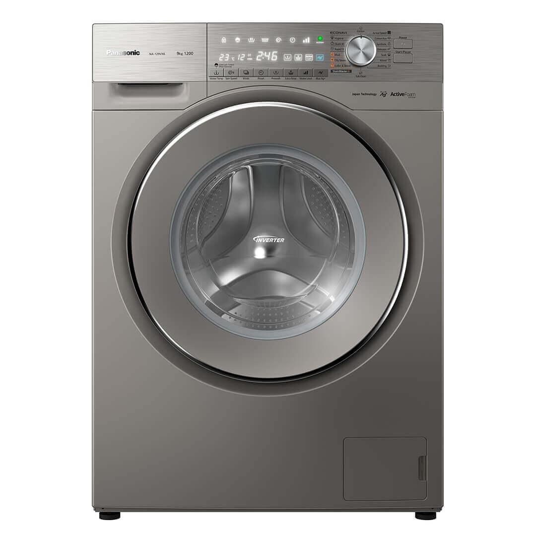 Máy giặt Panasonic tiết kiệm điện năng