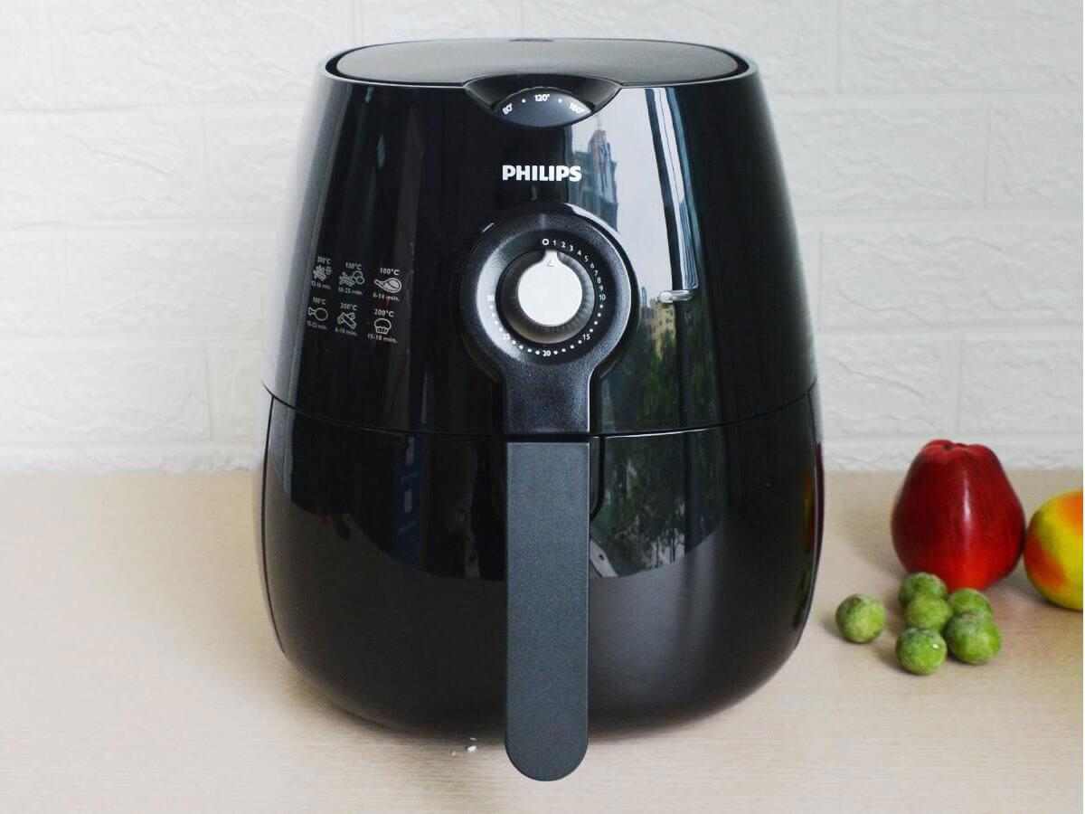Philips HD9220 - giá cả hợp lý cho gia đình bình dân